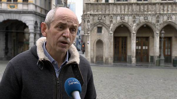 Eurodeputado contente com resultado da greve de fome