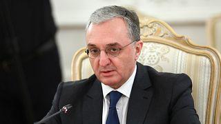Ermenistan Dışişleri Bakanı Zohrab Mnatsakanyan istifa etti