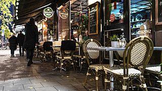 Restaurant in Stockholm