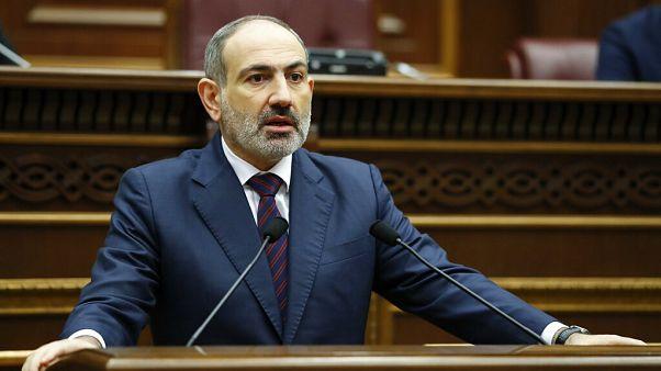 Acordo de paz cria mais instabilidade na Arménia