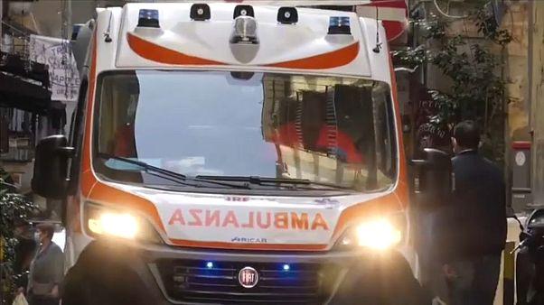 Italien: trotz starken Ärztemangels kaum Einstellungen ausländischer Mediziner