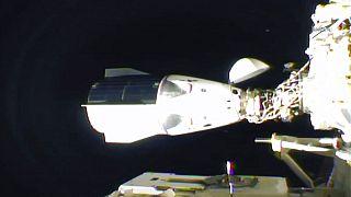 Réussite pour SpaceX, échec pour Vega, les missions spatiales se suivent et ne se ressemblent pas