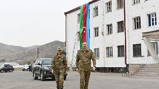 Azerbaycan Cumhurbaşkanlığı