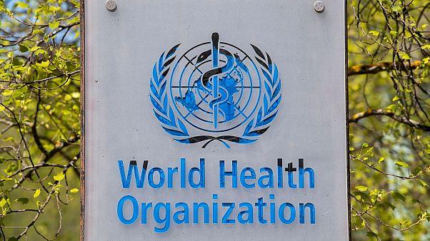 مقر سازمان جهانی بهداشت در ژنو