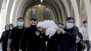 تعطیلی دو هفتهای ۱۵۰ شهر ایران برای مقابله با کرونا از شنبه کلید میخورد
