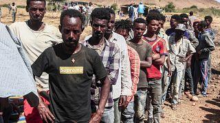 Les réfugiés éthiopiens de la région du Tigré racontent l'horreur