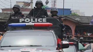 Enquête ouverte à Lagos contre l'armée