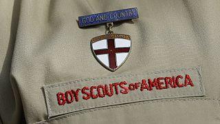 لباس پسران پیشاهنگ آمریکا (Boy Scouts of America)