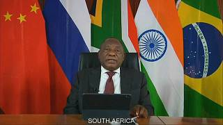 Ramaphosa wants vaccine research centre in South Africa