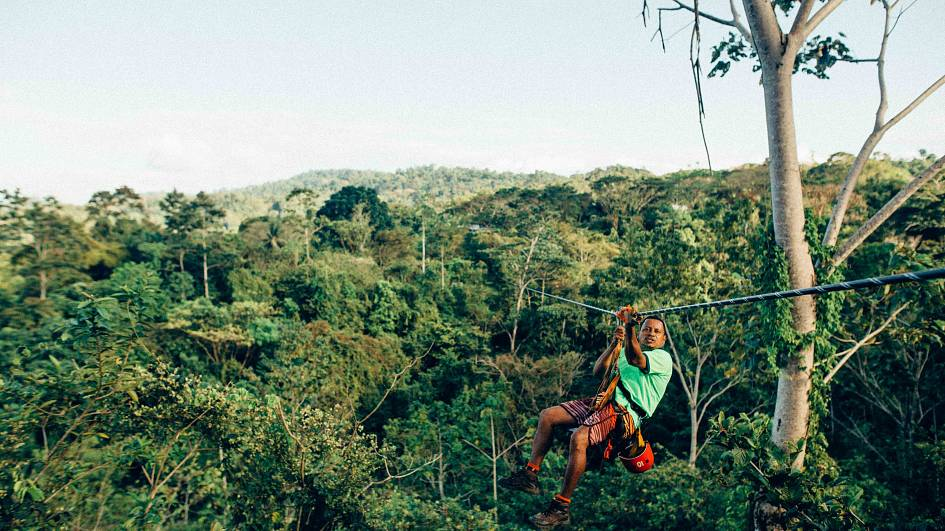 How did Costa Rica become the greenest, happiest country in the world?