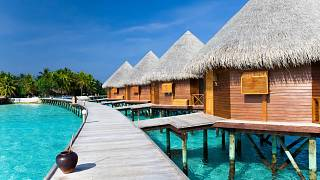 Qatar citizens can enjoy a private island villa in the Maldives without COVID-19 restrictions.