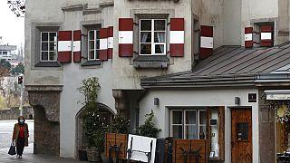 Österreich im Lockdown