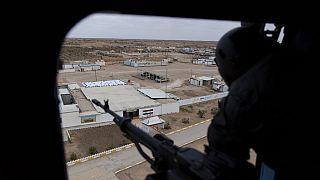 USA: Trump will schnellen Truppenabzug aus Afghanistan