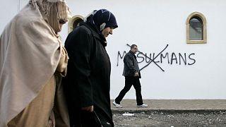 مهاجران در فرانسه