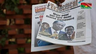 Burkina Faso election: Peace, security among key issues