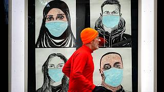 Araştırma: Koronavirüse karşı maske takmak beklenendan daha az koruma sağlıyor