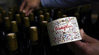 El nuevo Beaujolais se queda sin presentación oficial