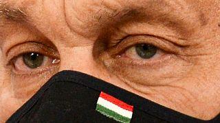 Orbán preparado para o braço de ferro com Bruxelas