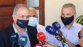 Ο Υπουργός Γεωργίας της Κύπρου, Κώστας Καδής
