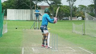 Cricket: Three South African players in isolation