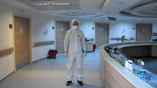 Pandemide genel hasta sayısı düştü; maliyetler arttı