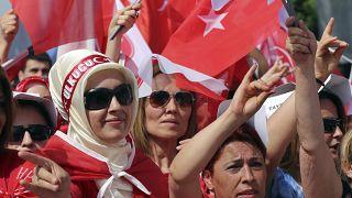 file photo Turkey