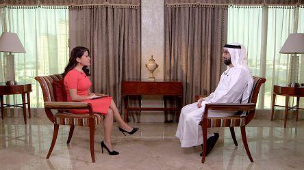 Abu Dhabi engagé dans la croissance malgré la crise