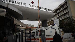 Το Ιπποκράτειο Νοσοκομείο της Θεσσαλονίκης