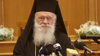 Αρχιεπίσκος Αθηνών και πάσης Ελλάδος, Ιερώνυμος