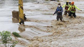 "Hurrikan ""Iota"": 38 Tote, viele in Nicaragua haben alles verloren"