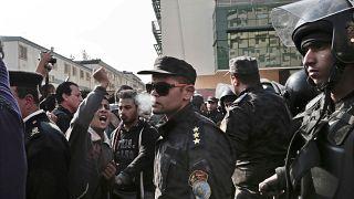 مصر: حقوق الانسان
