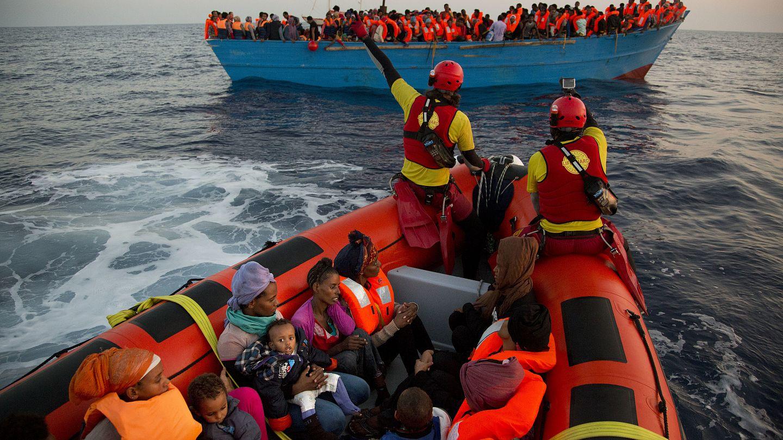 La ruta migratoria del Atlántico se ha cobrado 500 vidas en 2020 | Euronews