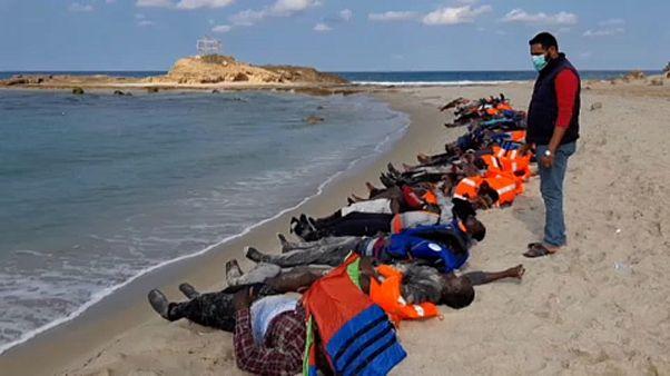 البرلمان الأوروبي يناقش مقترحات اعتماد سياسة أوروبية مبتكرة لتنظيم اللجوء والهجرة