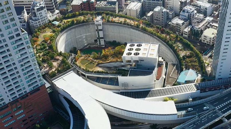 Transforming Tokyo/EURONEWS