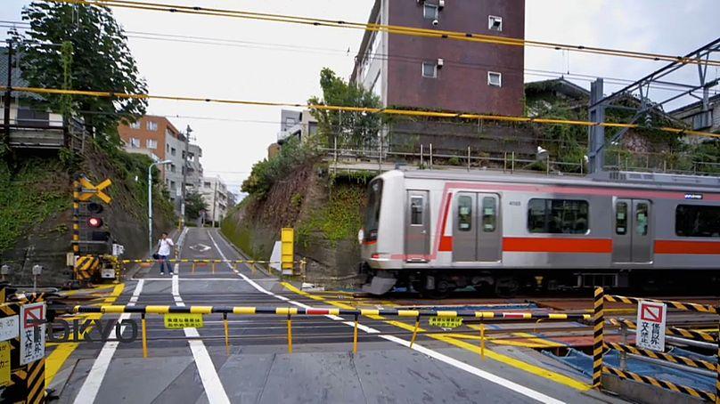 Transforming Tokyo / EURONEWSnews