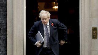 El Reino Unido dispara su gasto militar con la vista en las guerras del futuro