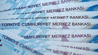 Türk Lirasi