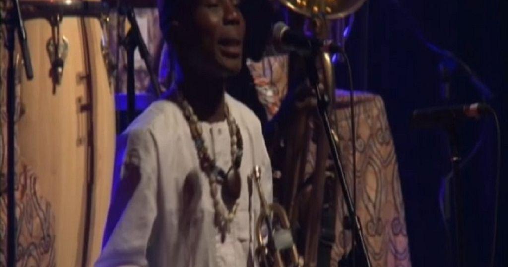 Covid-19 Sees Morocco's VISA for MUSIC Festival Go 100% Virtual