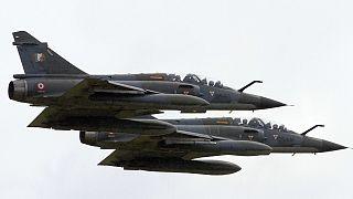 جنگنده میراژ فرانسه