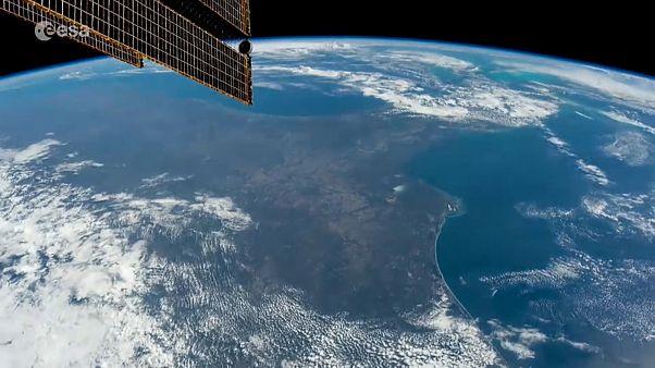 Satellite de la mission Copernicus.