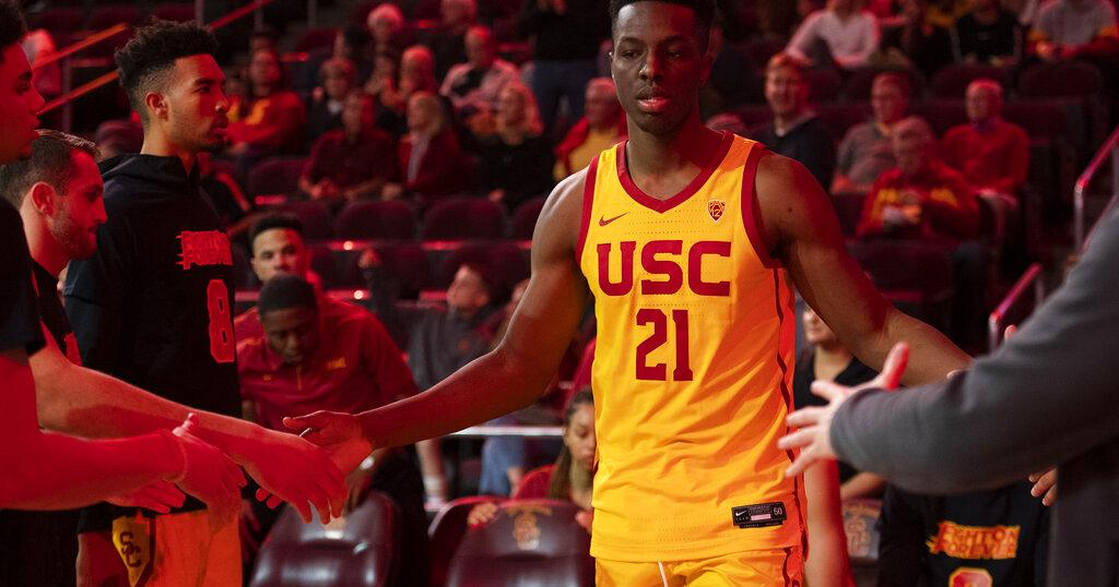 African players outperfom in the NBA 2020 draft