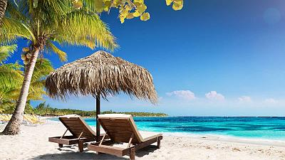 New holiday package to the Caribbean guarantees you won't have to isolate when you return to the UK.