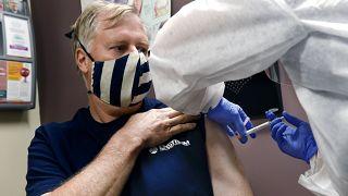 sperimentazione vaccino anti-covid
