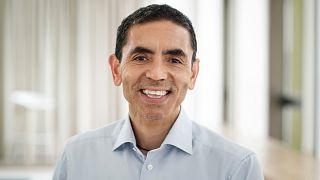 Dr Ugur Sahin