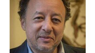 جاسر عبد الرازق المدير التنفيذي لمنظمة المبادرة المصرية للحقوق الشخصية