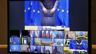 Будапешт и Варшава не согласились с большинством и заблокировали принятие общего бюджета ЕС
