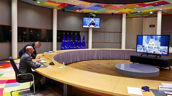 Kompromisszumra akar jutni az EU a költségvetésről