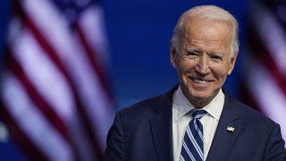 Выборы в США: власти Джорджии подтвердили победу Джо Байдена