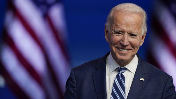 Georgia államban is győzött Joe Biden