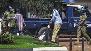 37 personnes tuées dans les affrontements meurtriers de Kampala